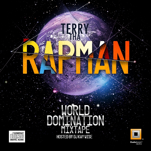 WORLD DOMINATION MIXTAPE