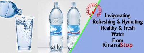 water stub