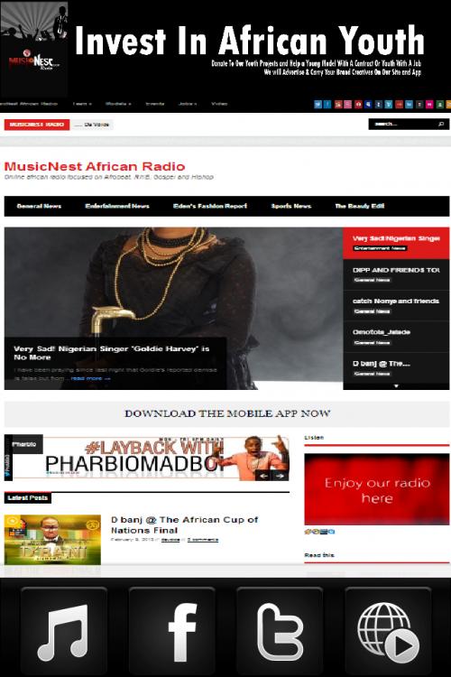website page R1